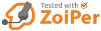 Zoiper App